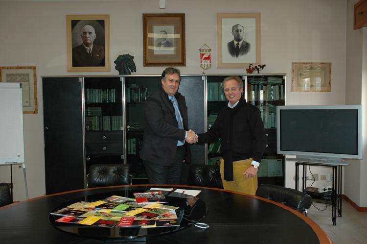 Unima e Feraboli Group, siglato un accordo per i possessori della 'Card Feraboli'