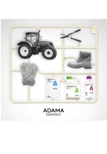 adama-essential