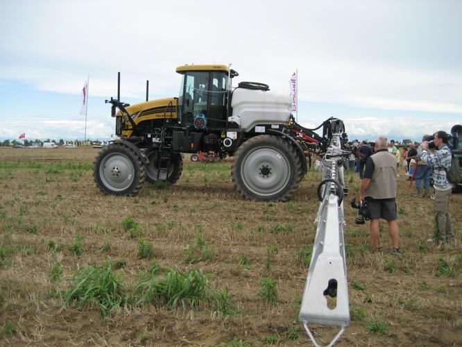 A Fieragricola le nuove frontiere della Precision farming