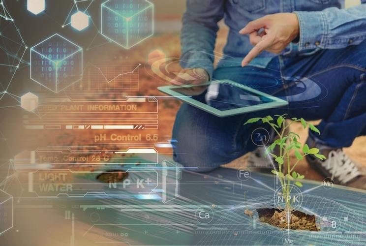 agricoltura-digitale-tablet-pianta-apr-2021-fonte-politecnico-di-milano