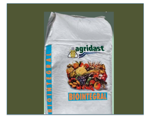 Biointegral di Agridast: tanto azoto e fosforo, niente cloro - le news di Fertilgest sui fertilizzanti