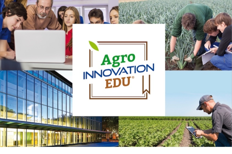 AgroInnovation EDU a Fieragricola