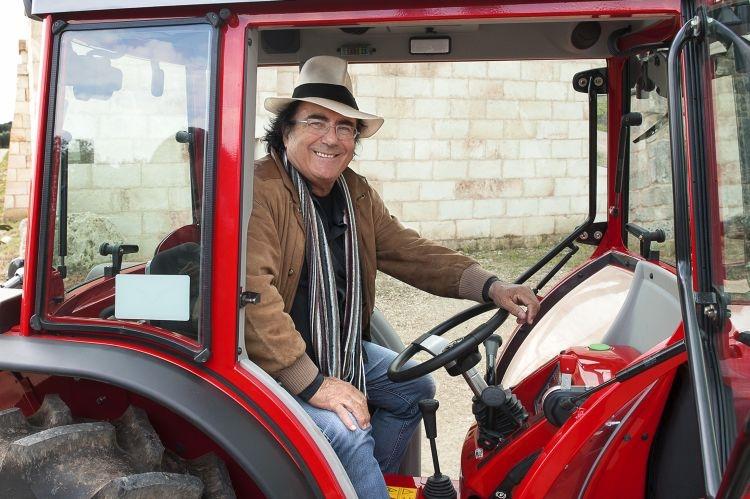 I 39 trattori del sole 39 di antonio carraro agronotizie for Forum trattori carraro