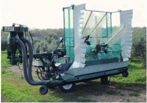 Olivicoltura, Andreoli Engineering lancia 'Formula Trac'