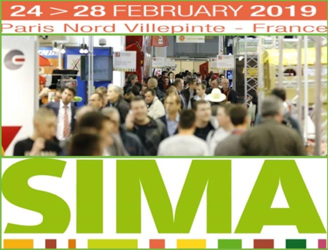 Sima 2019: il programma di eventi