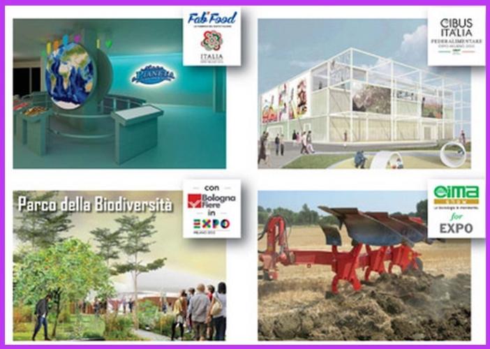 FederUnacoma è pronta per l'Eima Show for Expo