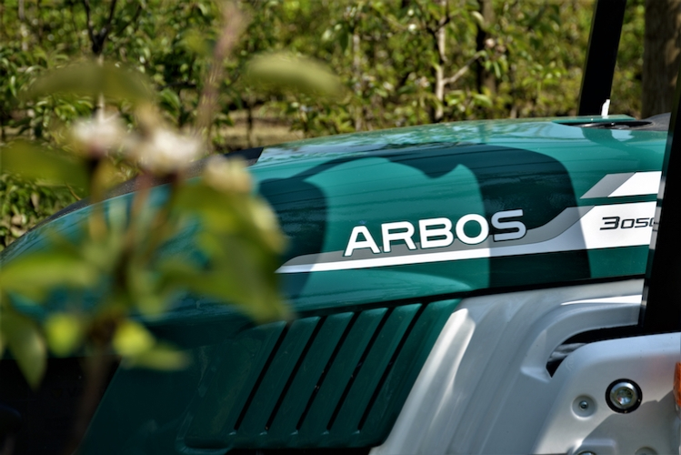 Arbos, buona la prima al Sitevi