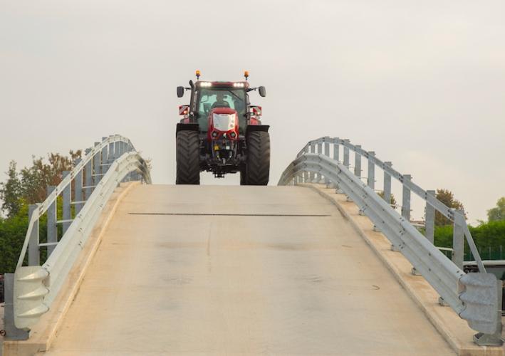 Argo Tractors, alla fine di una salita c'è sempre una discesa
