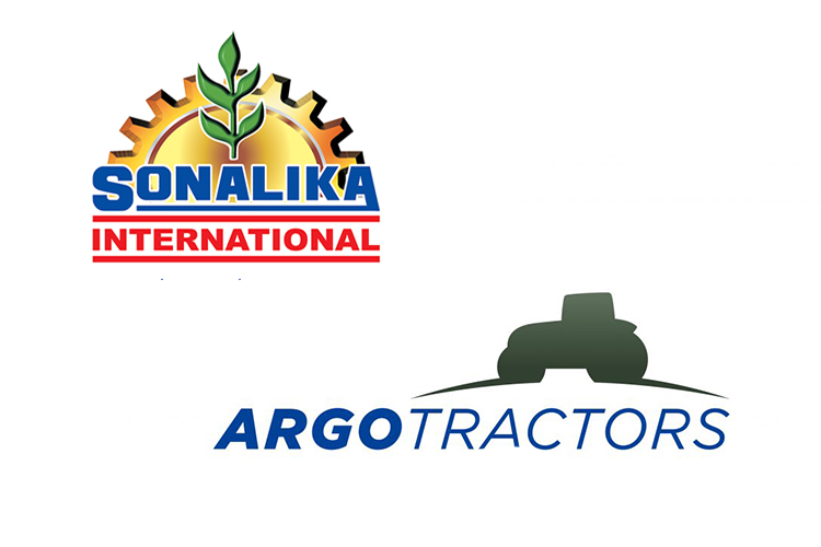 Argo Tractors e International Tractors Limited insieme sui mercati extra UE