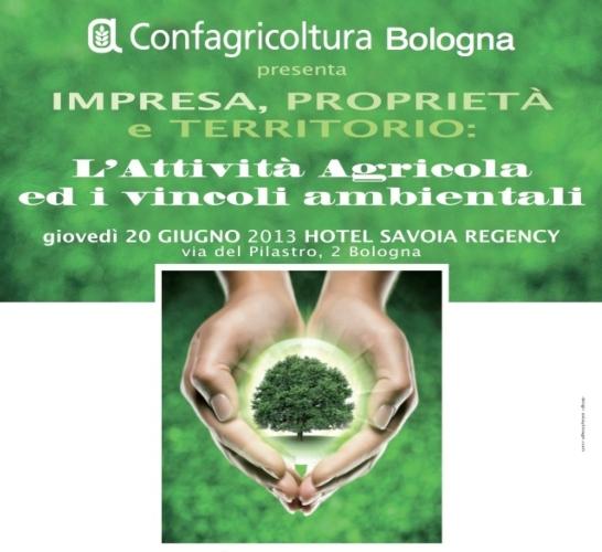 attivita-agricola-vincoli-ambientali-convegno-confagricoltura-bologna