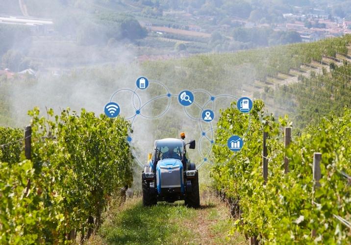 Agricoltura 4.0: BCS è pronta
