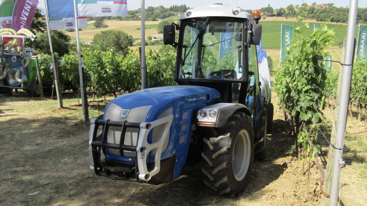 L'agricoltura mediterranea chiama, BCS risponde