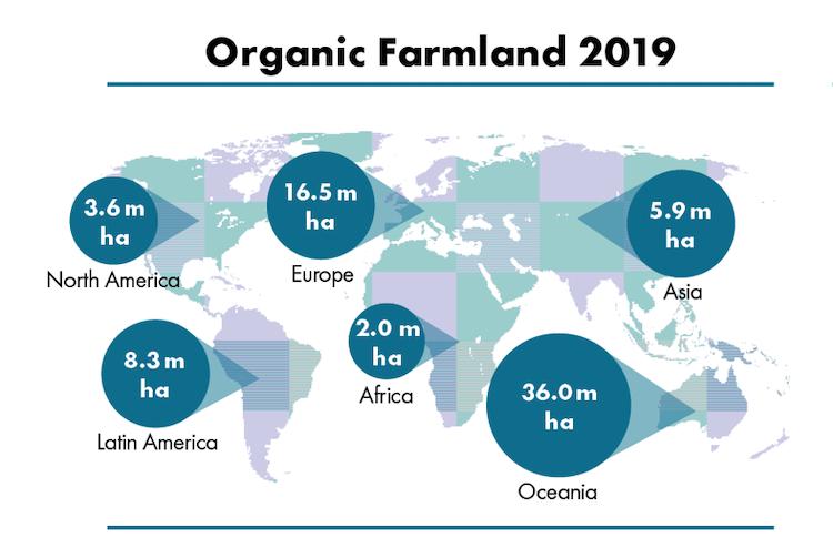 biofach-2021-agricoltura-biologica-rapporto-2019-mondo-fonte-fibl-febb-2021