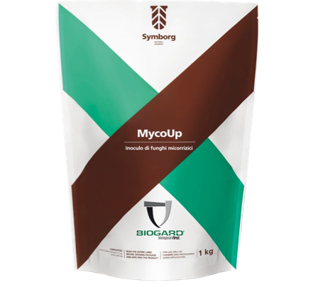 MycoUp<sup>&reg;</sup>: radici forti per piante robuste - le news di Fertilgest sui fertilizzanti