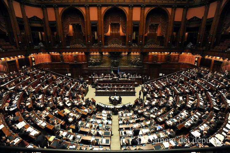 Codice antimafia piano irriguo e fondi per xylella for Camera dei deputati sito ufficiale