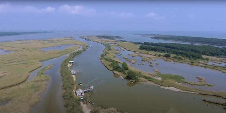 canale-acqua-schermata-video-acqua-docet-canale-emiliano-romagnolo-mar-2021-fonte-cer