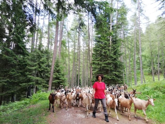 capre-e-agitu-titolare-azienda-la-capra-felice-giu-2019-rubrica-agroinnovatori-fonte-azienda-agricola-la-capra-felice