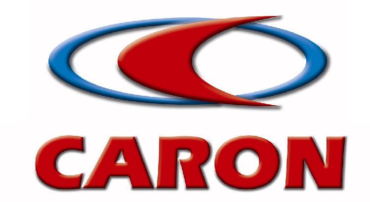 Caron, transporters alla ribalta
