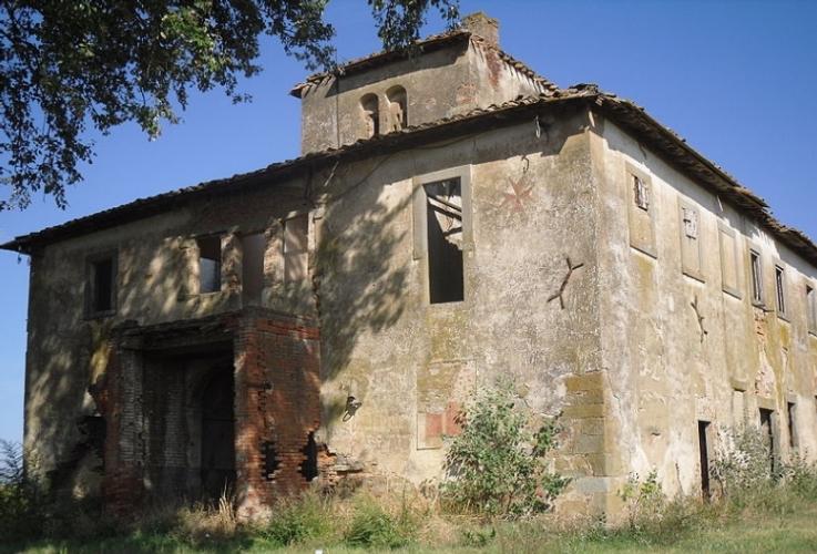 casa-rurale-leopoldina-val-di-chiana-bywikimedia-pmm