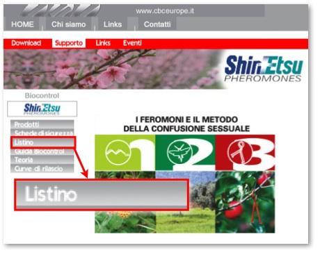 cbc-europe-feromoni-prezzi-on-line-listino