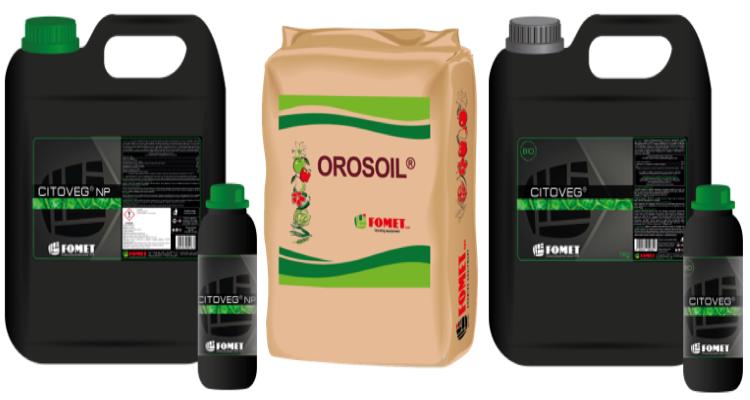 Biostimolanti radicali e prodotti ad azione specifica - le news di Fertilgest sui fertilizzanti