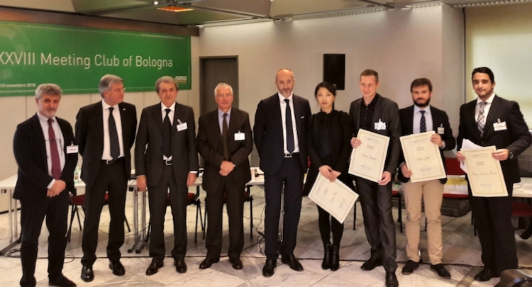 Giuseppe Pellizzi Prize: premiata l'innovazione nella meccanica agraria