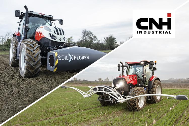 Agxtend: il precision farming secondo CNH Industrial