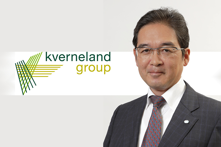 Nuovo general manager per Kverneland Group