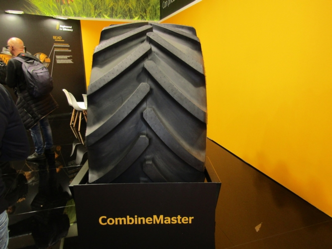 combinemaster-continental