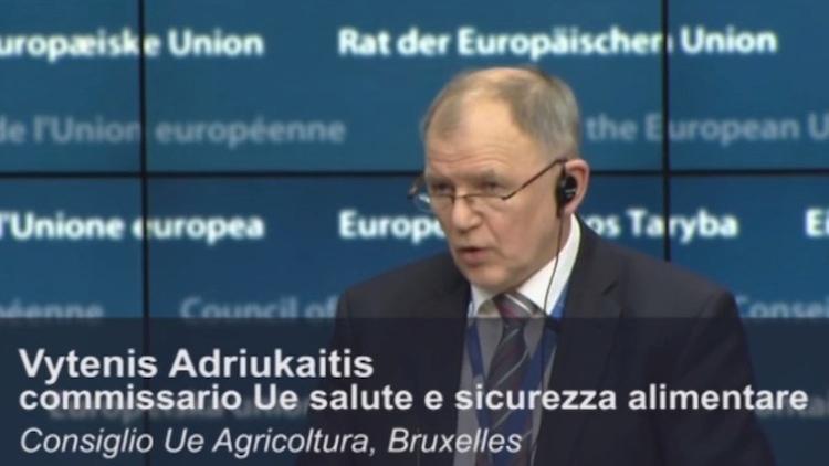 commissario-ue-salute-e-sicurezza-alimentare-vytenis-andriukaitis-bruxelles-fonte-alessio-pisano-agronotizie