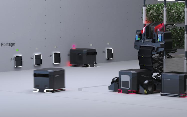 Valtra: il design del futuro in primo piano ad Eima