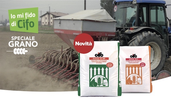 Innovare per migliorare la tradizione, con Grinver 53 NP si può - le news di Fertilgest sui fertilizzanti