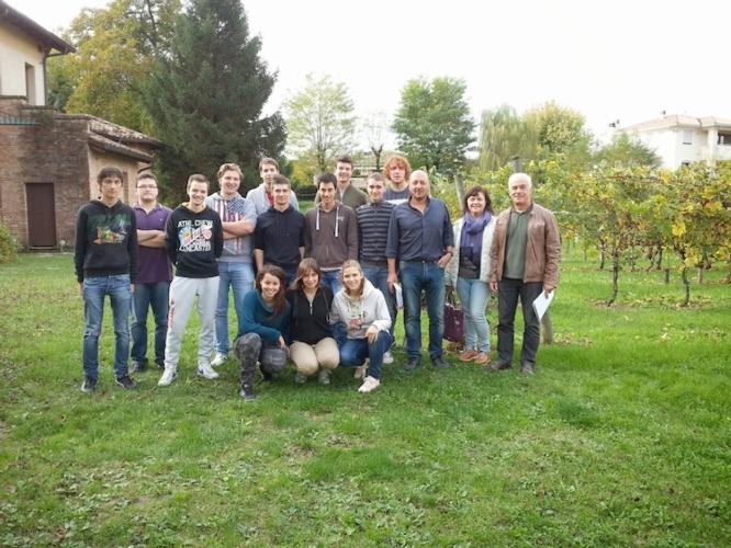 condifesa-treviso-gruppo-borsisti-e-coordinatori-2013