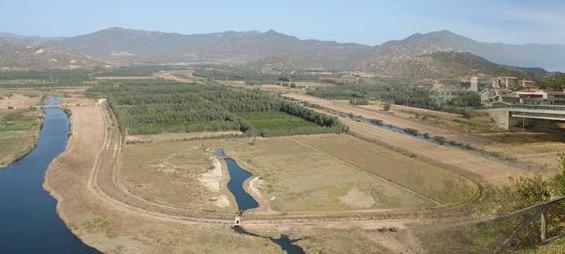Elicottero Quanta Acqua Porta : Consorzio di bonifica della sardegna meridionale è crisi