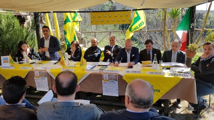 convegno-terranostra-campania-agriturismo9mar2017coldiretti-campania