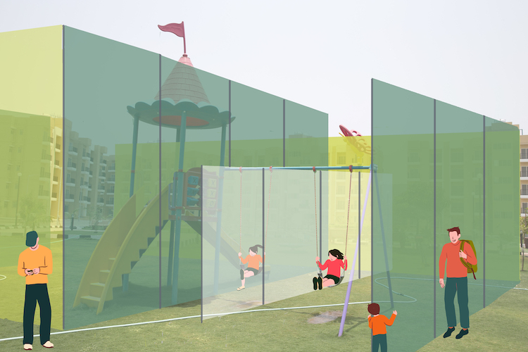 delimita-arrigoni-tessuto-tecnico-distanziamento-sociale-al-parco-mag-2020-fonte-arrigoni