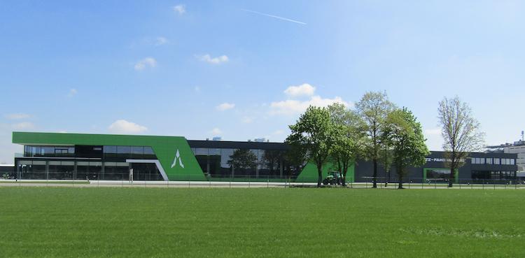 Deutz-Fahr Arena e Deutz-Fahr Land sono realtà