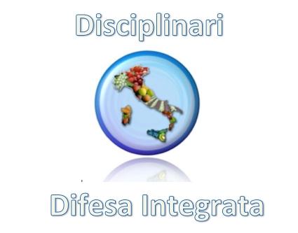 disciplinari-difesa-integrata