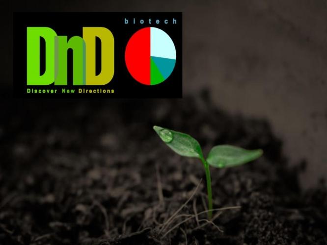 Dnd Biotech, nuove tecnologie al servizio del suolo - le news di Fertilgest sui fertilizzanti