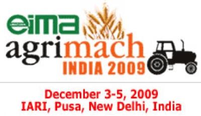 eima-agrimach-3-5-dicembre-2009-india-fiera-meccanizzazione-logo