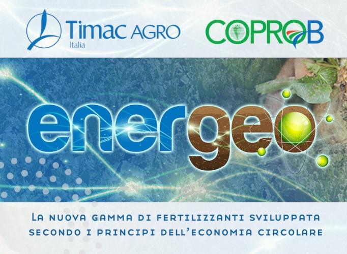 Timac Agro Italia e Coprob, insieme per l'economia circolare - le news di Fertilgest sui fertilizzanti