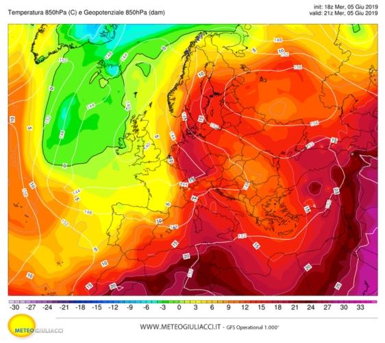 estate-caldo-giugno-meteo-previsioni