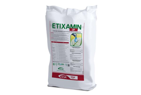Etixamin DF, il fertilizzante biologico ad alto titolo in azoto organico - le news di Fertilgest sui fertilizzanti
