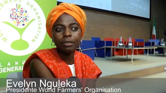 evelyn-nguleka-presidente-world-farmers-organisation-fonte-barbara-righini-agronotizie