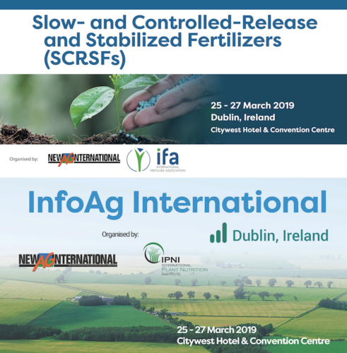 InfoAg international e Slow- and controlled-release and stabilized fertilizers