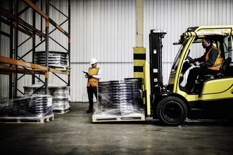 Trelleborg, la fabbrica 4.0 non teme le sfide globali