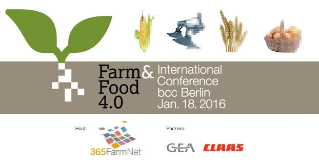 #farmfood40, dai big data al digitale in agricoltura