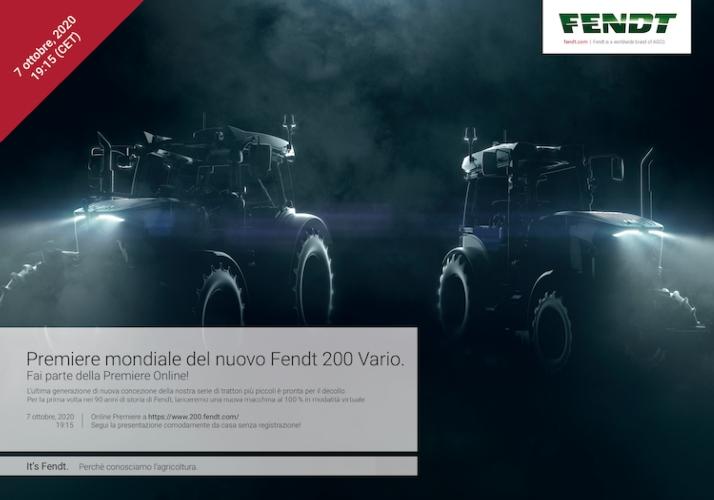 Serie 200 Vario V/F/P, impossibile fare senza