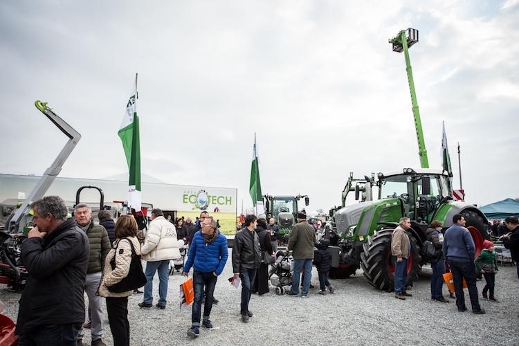 Meccanizzazione agricola, il successo di Savigliano