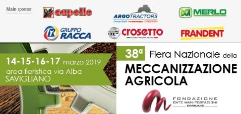 Fiera di Savigliano: meccanizzazione, intelligenza e cibo